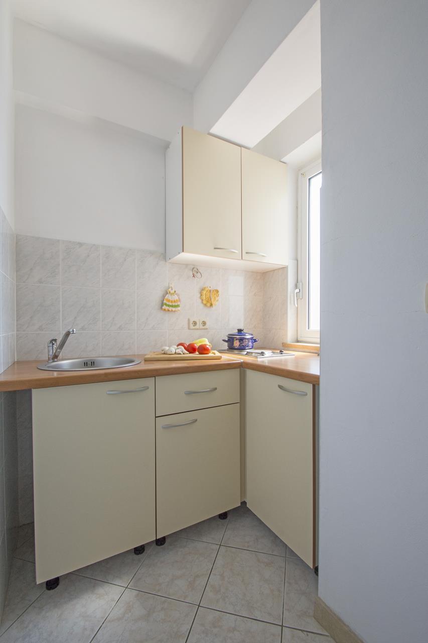 Apartman III
