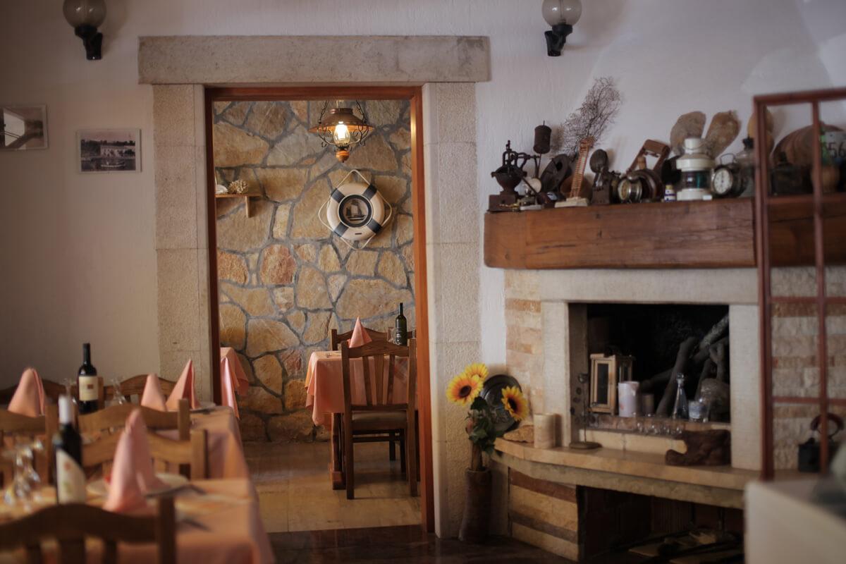 Restoran - Konoba Feral
