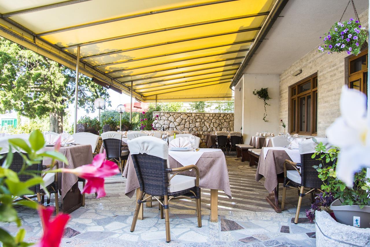 Das beste Restaurant in Jadranovo