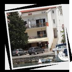 Apartmani Viktorija - Konoba Feral